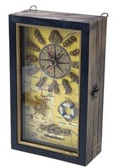 Ящик для ключей Компас-2
