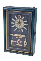 Ящик для ключей Путеводный компас