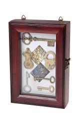 Ящик для ключей Волшебные ключи