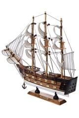 Украшение для интерьера Корабль-Виктори