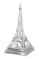 Украшение для интерьера светящееся Эйфелева башня
