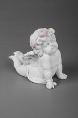 Фигурка садовая Милый ангел