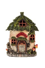 Фигурка садовая Милый домик