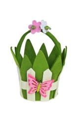 Кашпо декоративное Бабочка