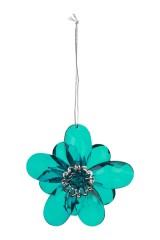 Украшение декоративное Сказочный цветок