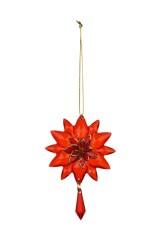 Украшение декоративное Прекрасный цветок