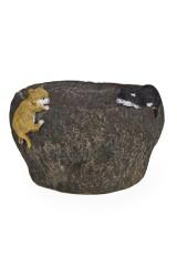Украшение для интерьера Котята на камешке