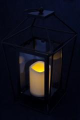 Украшение для интерьера светящееся Геометрия