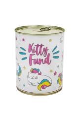 Банка-копилка Kitty Fund