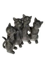 Фигурка Озорные котята