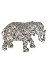 Фигурка Слон в узорах