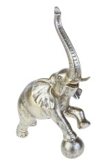 Фигурка Играющий слоник