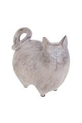 Фигурка Удивленный котик