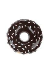 Копилка Пончик в шоколадной глазури