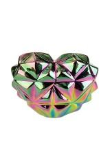 Копилка Сердце - оригами
