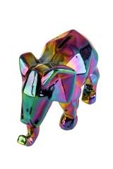 Копилка Слон - оригами