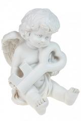 Фигурка Ангел с ключом в руках