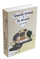 Сейф Шерлок Холмс