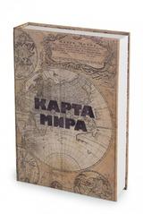 Сейф Карта мира