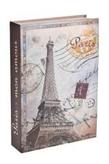 Сейф Прекрасный Париж