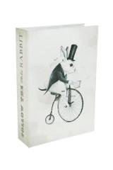 Сейф Следуй за белым кроликом