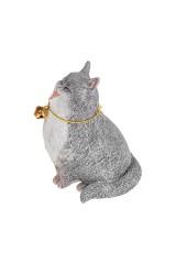Фигурка Довольный котик
