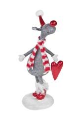 Фигурка Влюбленный олень