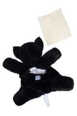 Игрушка мягконабивная/грелка Котик