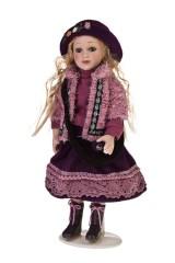 Кукла Длинноволосая красавица