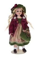 Кукла Веселая златовласка