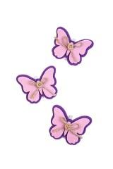 Набор украшений декоративных Бабочки