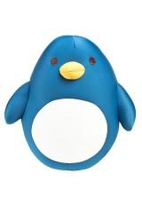 Игрушка мягконабивная Милый пингвин