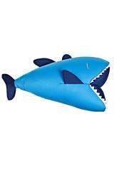 Игрушка мягконабивная Акула
