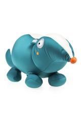 Игрушка мягконабивная Малышка скунс