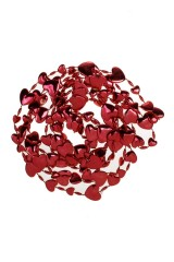 Гирлянда декоративная Сердечки