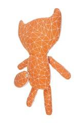 Игрушка мягконабивная Лисенок
