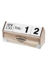 Календарь настольный Домашний уют