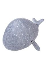 Игрушка мягконабивная Волшебный кит