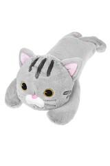 Игрушка мягконабивная Мечтающий котик