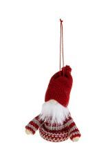 Кукла декоративная Гномик в свитерке