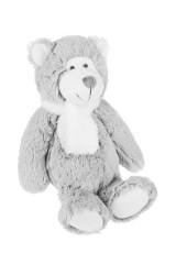Игрушка мягкая ароматизированная Миша в шарфике