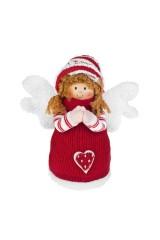 Кукла декоративная Милый ангелочек