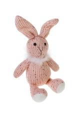 Игрушка мягконабивная Милый зайчик
