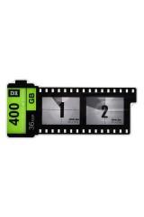 Держатель-магнит с фоторамками Фотопленка