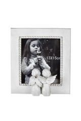 Рамка для фото Мечтающие ангелочки