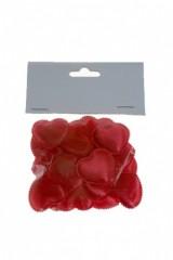 Набор сувениров Красные сердечки
