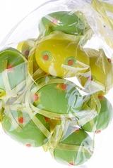 Набор яиц пасхальных Солнечные цветы