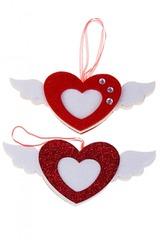 Набор сувениров Порхающее сердце