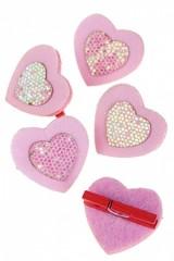 Набор сувениров Блеск сердец