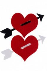 Набор сувениров Стрела любви